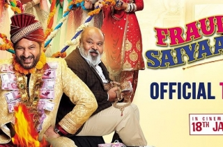 Rajneeti Se Comedy: All you need to know about Arshad Warsi's Fraud Saiyaan