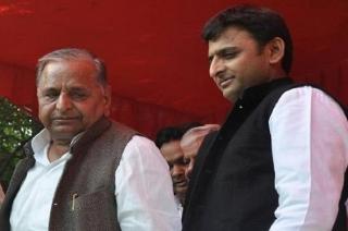 Chai Garam: Mulayam Singh upset over SP-BSP seat sharing