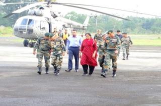 Speed News: Nirmala Sitharaman to celebrate Diwali with troops in Arunachal Pradesh