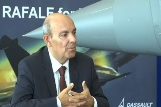 Question Hour: New Rafale are nine per cent cheaper, says CEO of Dassault