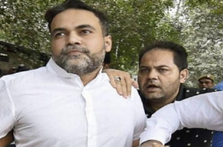 Hyatt incident: Accused Ashish Pandey's bail plea rejected, sent to judicial custody till October 22
