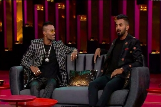 Is Rs 20 lakh fine enough for Pandya, Rahul's sexist remarks?
