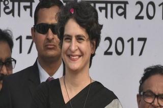 Chai Garam: Priyanka Gandhi kicks off 'Ganga Yatra' from Prayagraj