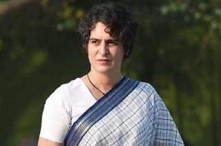 Is Priyanka Gandhi's entry into politics move of disruptive politics?