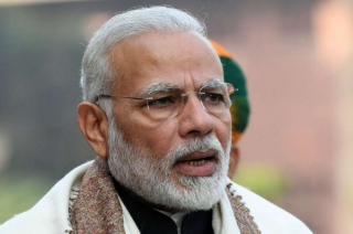 Like you, fire raging in my heart too: PM Modi on Pulwama attack