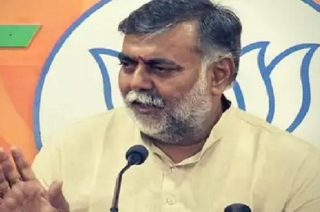 Polls 2019: BJP leader Prahlad Patel exudes confidence of his victory