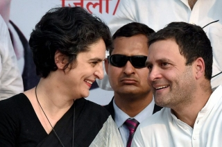 How Priyanka Gandhi's entry into politics will effect LS Polls 2019?