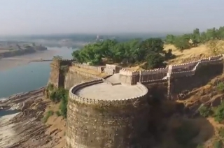 Rahasya: Find out the mystery behind of 'Gagron Fort' in Rajasthan