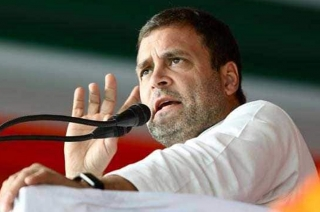 Paramilitary forces should get the status of martyrs: Rahul Gandhi