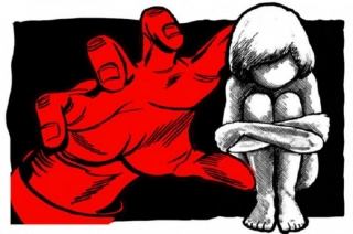 Delhi: Man rapes 2-year-old
