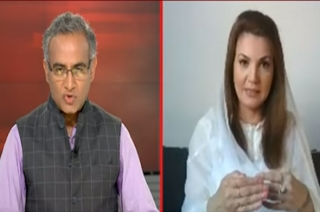 Imran Khan is not believable, says ex-wife Reham Khan