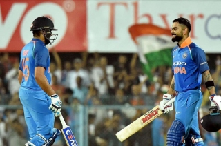 Reports: Is it Rohit Sharma vs Virat Kohli in team India?