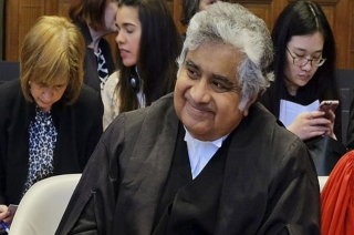 Kulbhushan Jadhav case: Here's what Harish Salve speaks at ICJ