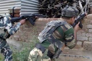 6 terrorists killed in anti-terror operations in Jammu and Kashmir