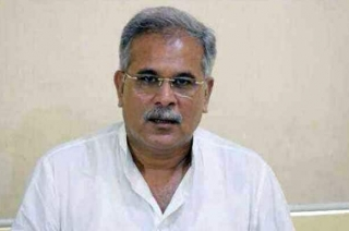 Bhupesh Baghel takes oath as Chhattisgarh Chief Minister