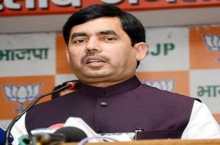 Chowkidar has caught fugitive Nirav Modi: Shahnawaz Hussain