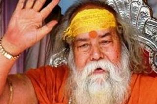 Building of Ram Mandir will begin from February 21: Shankaracharya