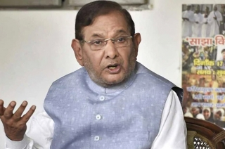 BJP's focus more on communal agendas than key issues: Sharad Yadav