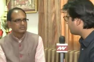 Watch: Shivraj's stern warning to Congress over BJP leaders' killing in MP