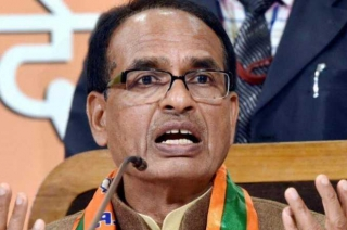 MP Opinion Poll: 44% population not satisfied with Shivraj Singh Chouhan