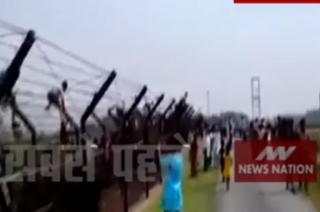 Exclusive: Bangladeshi immigrants infiltrating Silchar border in Assam