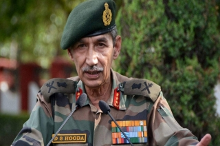 Exclusive interview of surgical strike hero Lt. General DS Hooda