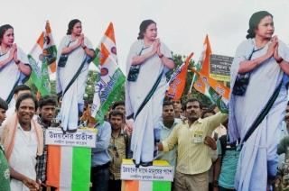 WB Congress president Somen Mitra says ruling TMC 'lacks honest intentions'