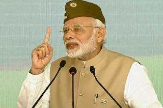 Azad Hind Government Anniversary: PM Modi remembers contributions of Netaji Subhash Chandra Bose
