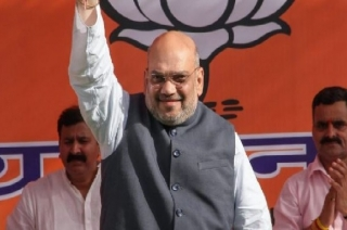 Chhattisgarh Elections: Amit Shah releases BJP manifesto