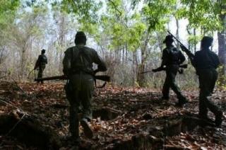 Chhattisgarh: BSF jawan killed in IED blast