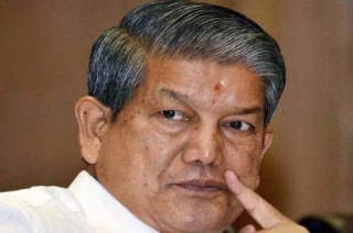 Lok Sabha polls: Congress fields Harish Rawat from Nainital