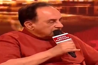 Arun Jaitley tried his best to corner me, says Subramanian Swamy