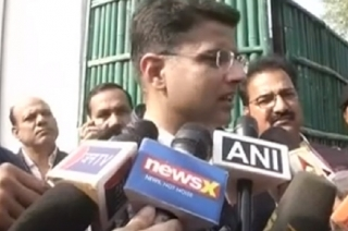 Will take along all like-minded people along, says Sachin Pilot