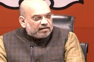 Rafale Verdict: Rahul Gandhi must aplogise, says Amit Shah