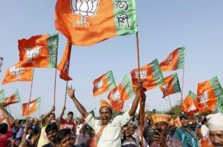 Bihar NDA to announce candidates for Lok Sabha polls