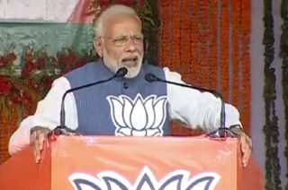 Congress still cannot accept that I am the PM, says Modi