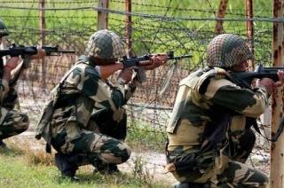 Indian Army destroys Pakistani base in Akhnoor sector