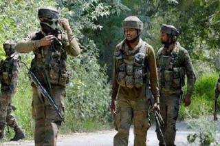 Jammu and Kashmir: LeT Commander Mehraj-ud-din Bangroo killed in Srinagar encounter