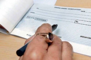 Non-CTS cheques will not be valid from January 1
