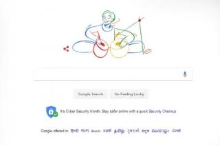 Google celebrates Lachhu Maharaj's 74th birth anniversary with doodle