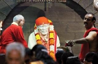 Shri Saibaba Samadhi completes 100 years