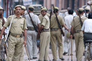 UP Police marks the biggest mass promotion