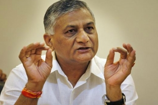 Priyanka campaigned in 2014, her presence won't affect 2019: VK Singh