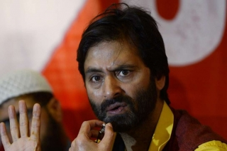 Yasin Malik-led Jammu Kashmir Liberation Front banned by Centre