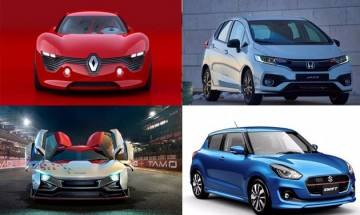 Auto Expo 2018: Top cars to expect from India's largest automotive show