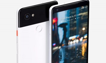 Google Pixel 2, Pixel 2 XL Review: Much improved camera than its predecessor