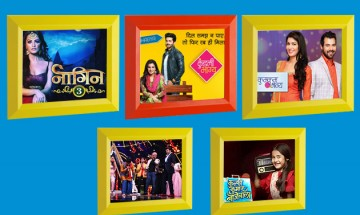 BARC TRP ratings week 46, 2018: THIS show is number ONE again!
