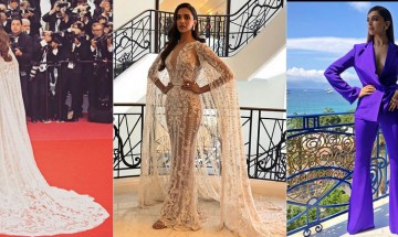 Happy Birthday Deepika Padukone: 5 times the Padmavat actor owned the Red Carpet
