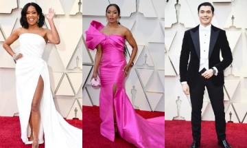 Oscars 2019: The best dressed stars who rocked the red carpet