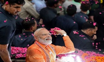 Lok Sabha Elections Exit Poll 2019: Narendra Modi likely to get a second term